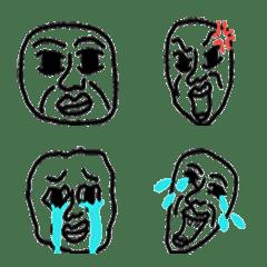 Hao Wei Emoji Pack