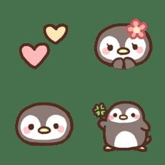 きまぐれペンギン