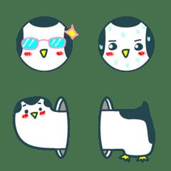 Penguin kid