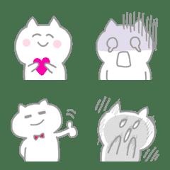 よく使う動物たちの絵文字5