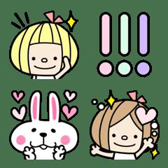 おしゃかわ♡girls