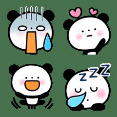 なんちゃってパンダ♥【基本】