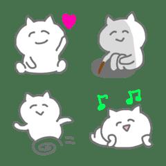 よく使う動物たちの絵文字7