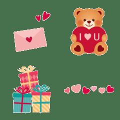 Happy Valentines day 01