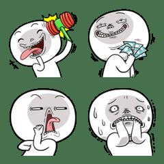 NhaKrean6 Emoji