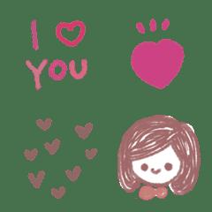 ふわふわバレンタイン♡