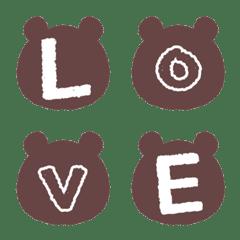 English alphabet tags 04