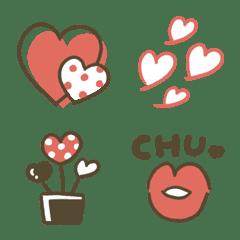 バレンタイン★ハートいっぱい