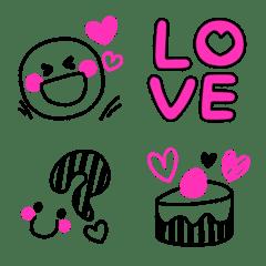 大人♥️おしゃれガーリー可愛祝いパステル