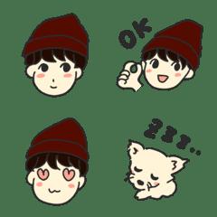 Ryokikun Emoji