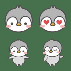 かわいいペンギン軍団