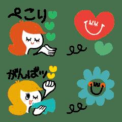 可愛く伝える♡♡ オトナSTYLE