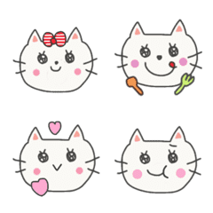 みーにゃん☆猫の絵文字