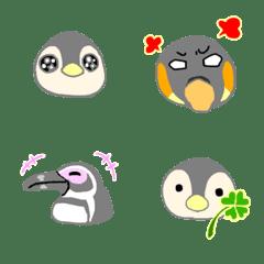 喜怒哀楽ペンギン's