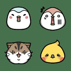 Bloopie and Friends Emoji