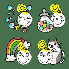 リーゼントちゃん♡3 オシャレにキメる!