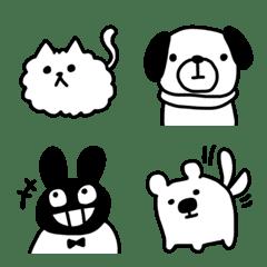 ユメノクニ動物園✳︎絵文字