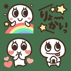 大人可愛い♡キャラ絵文字