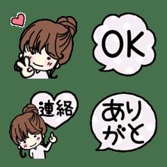 HAPPY♡おしゃかわガール図鑑