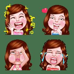 Emoji, TaKob Lovely
