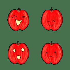 〇リンゴちゃん〇
