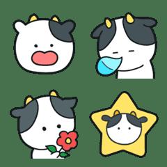 ラクガキ動物園28 【牛3】