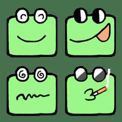 Green Fobby