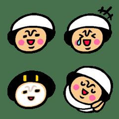 母のキモチトーク絵文字