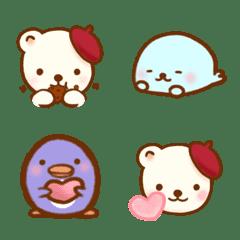 Mimi Emoji