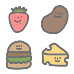 Fruit and Food and vegetable