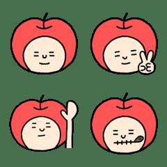りんごです。