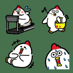 クックちゃん(日常)