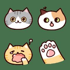 Caaaaats emoji