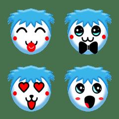 Circle emoji