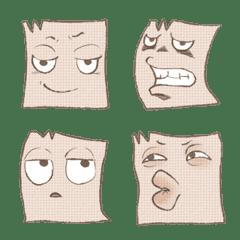 Angry Cloth