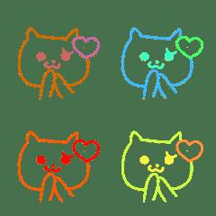 子猫のお願い