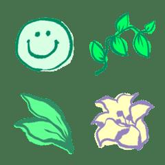 オトナかわいい♥️花と植物