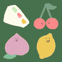 ☆フルーツバスケット☆