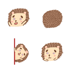 Hedgehog chuqiu