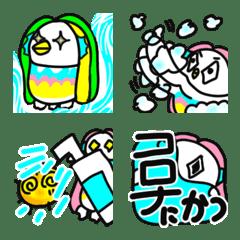 コロナ退散アマビエール7【色々アマビエ】