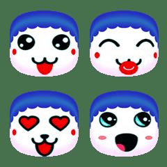 Circle emoji1