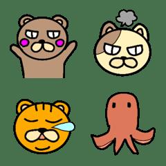 ドヤ動物達と色々~vol,5