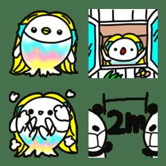 コロナ退散アマビエール10(新生活アマビエ)
