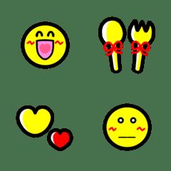 ポップ★レモンカラー