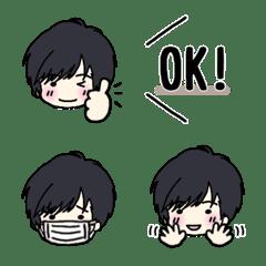 HAPPY★カッコ可愛い男子図鑑