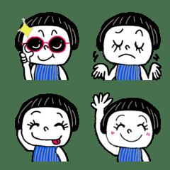 ☆オチャメなお嬢さん☆