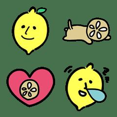 レモンさんとレンコンドッグ