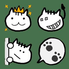 シンプル★ネコモドキ