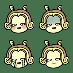 りんごうさぎ()02
