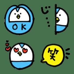 ☆ゆるペン絵文字☆